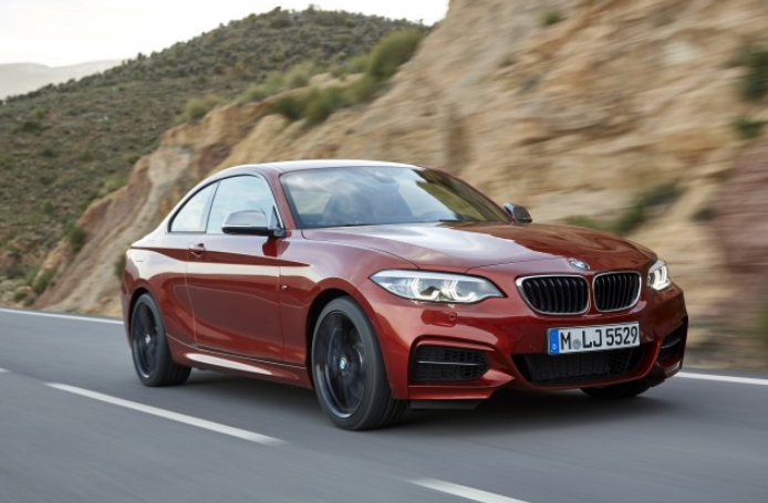 55 The 2020 BMW Ordering Guide Images