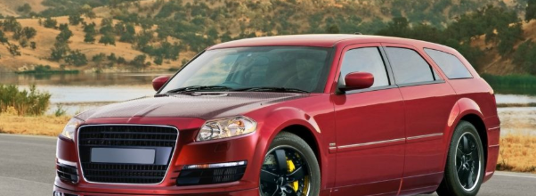 55 The 2020 Dodge Magnum Ratings