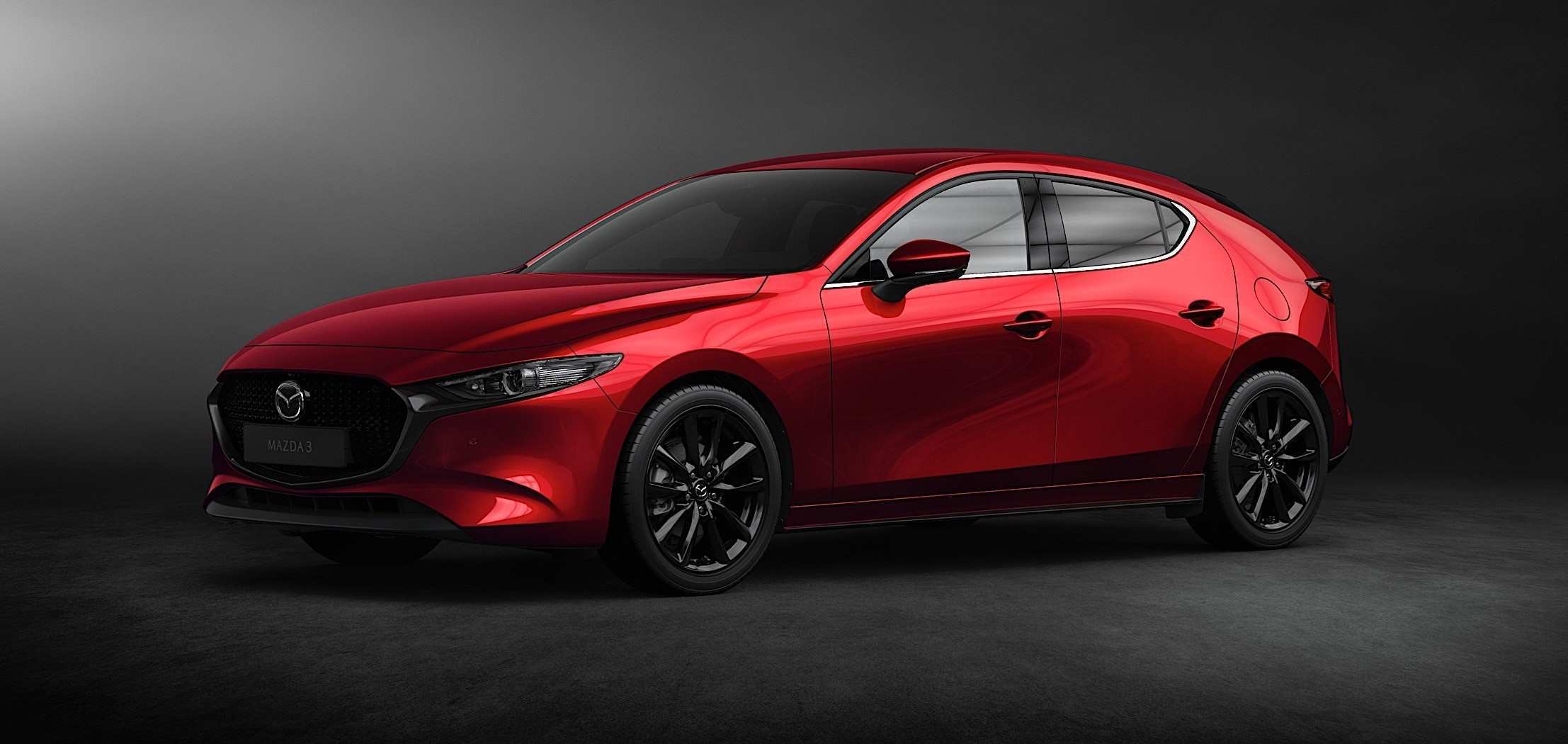 55 The 2020 Mazda 3 Sedan Concept And Review