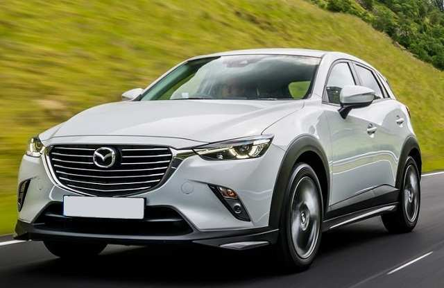 55 The 2020 Mazda CX 3 Redesign And Review