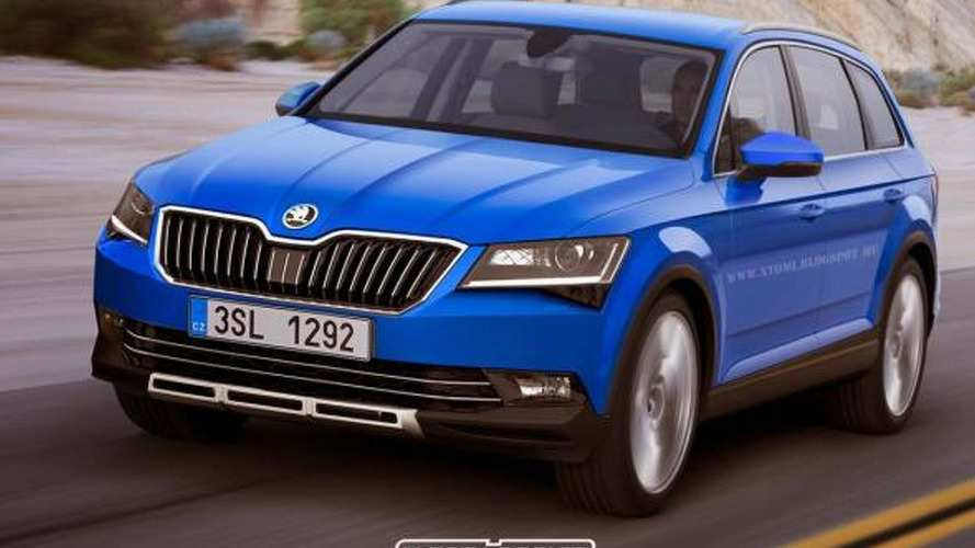 55 The 2020 Skoda Snowman Photos