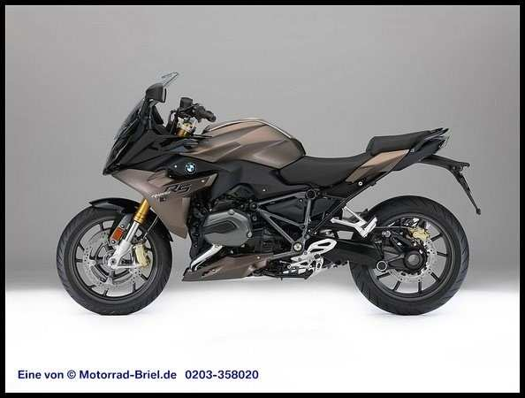55 The BMW R1200Rs 2020 Performance And New Engine