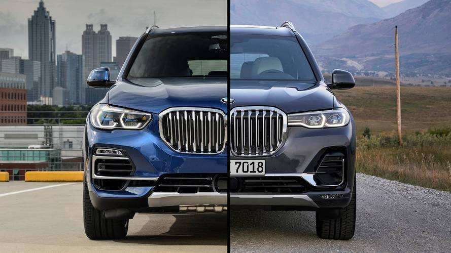 55 The Best 2019 BMW X7 Pictures