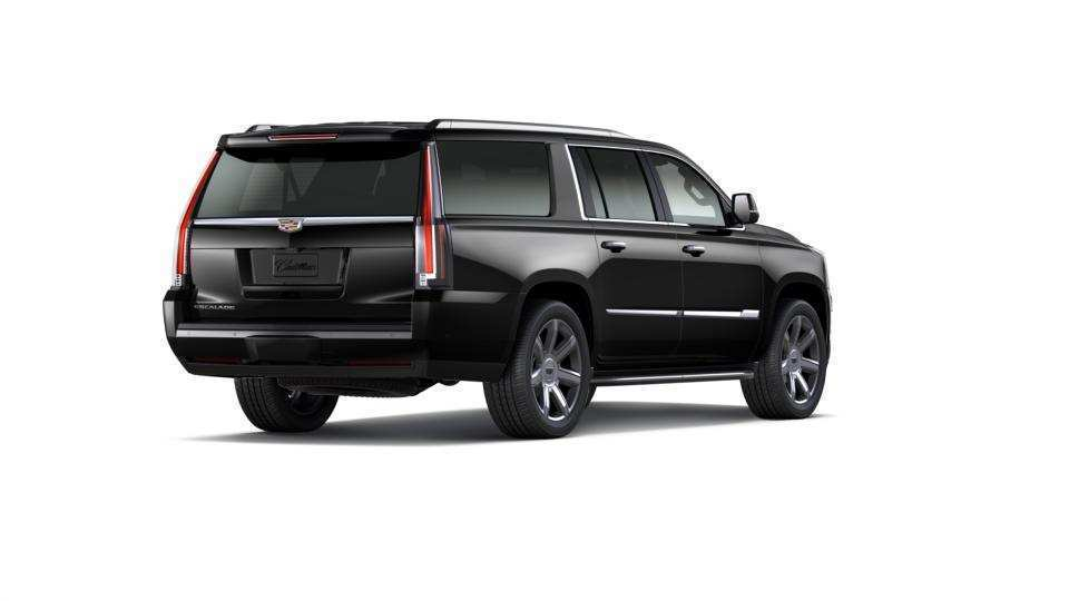 55 The Best 2019 Cadillac Escalade Ext Engine