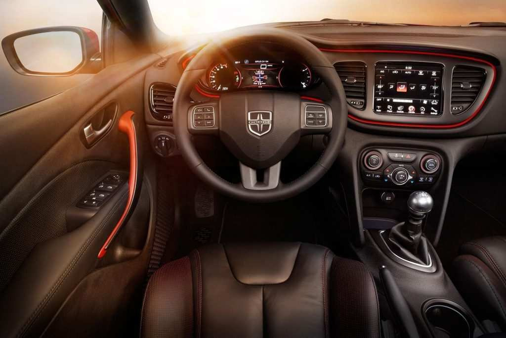 55 The Best 2019 Dodge Dart Srt4 Picture