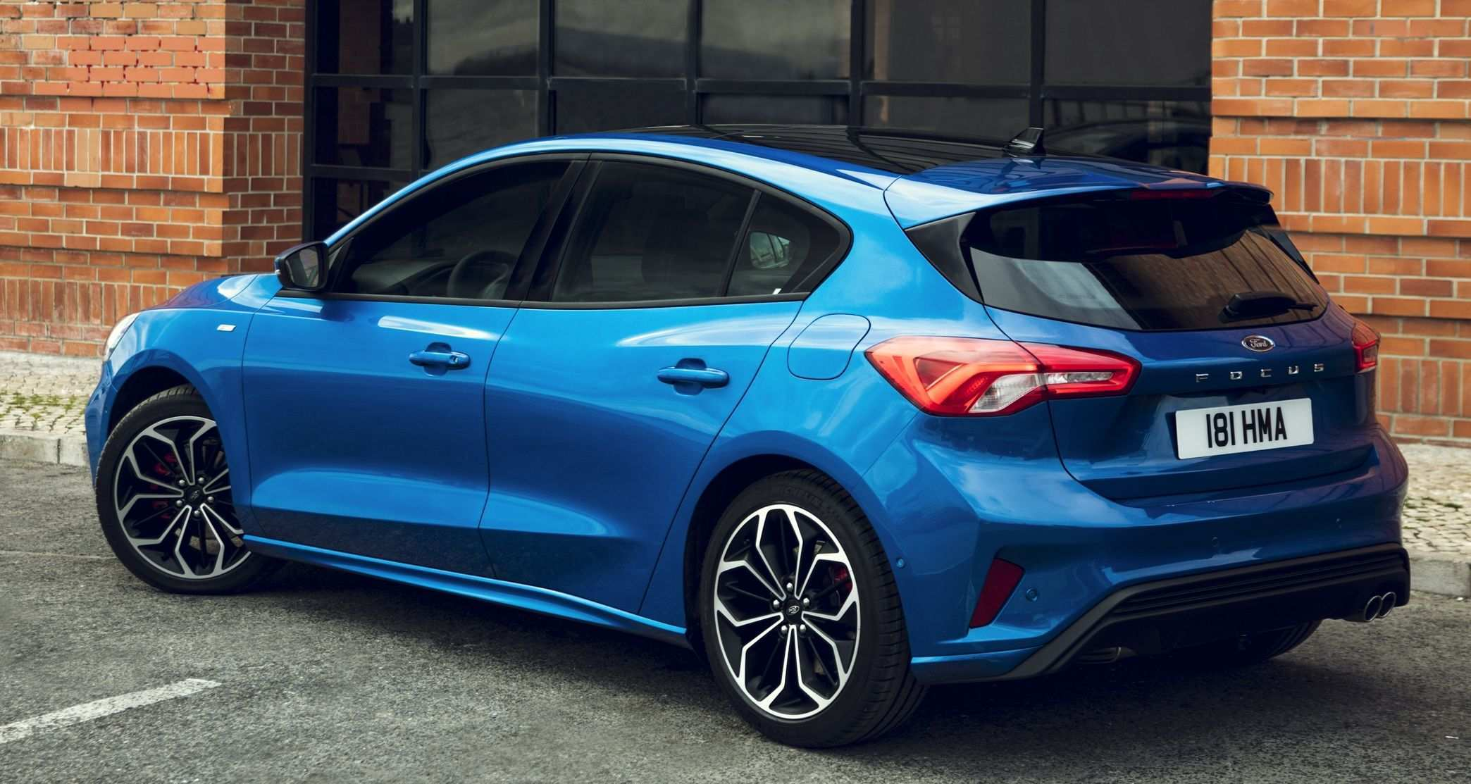 55 The Best 2019 Ford Focus Rs St Redesign And Review