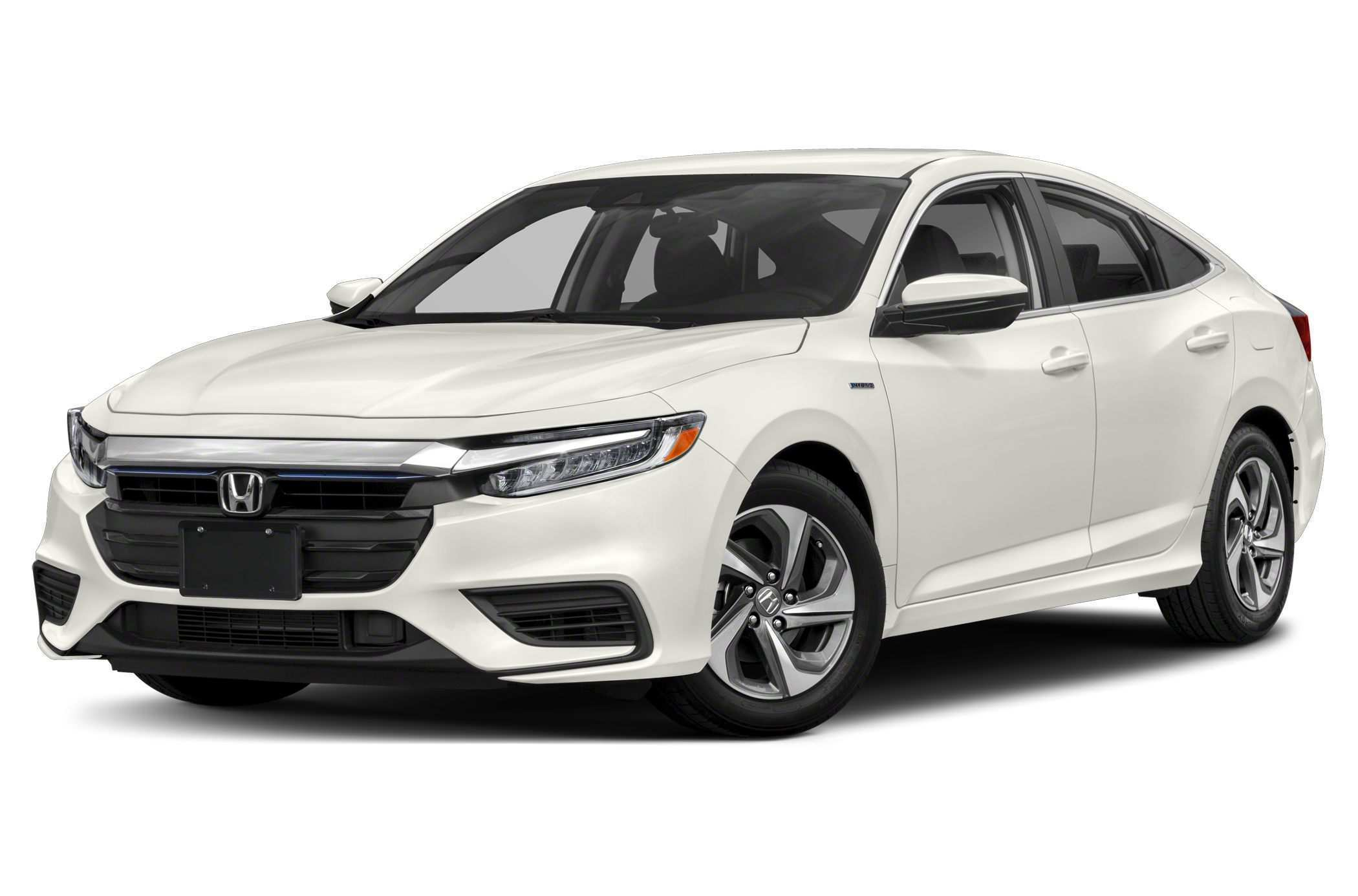 55 The Best 2019 Honda Insight Picture