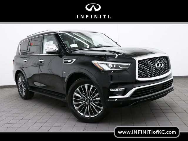 55 The Best 2019 Infiniti Qx80 Suv Exterior And Interior