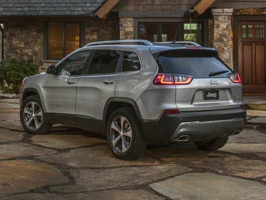 55 The Best 2019 Jeep Cherokee Speed Test