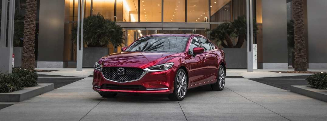 55 The Best 2019 Mazda Lineup Images