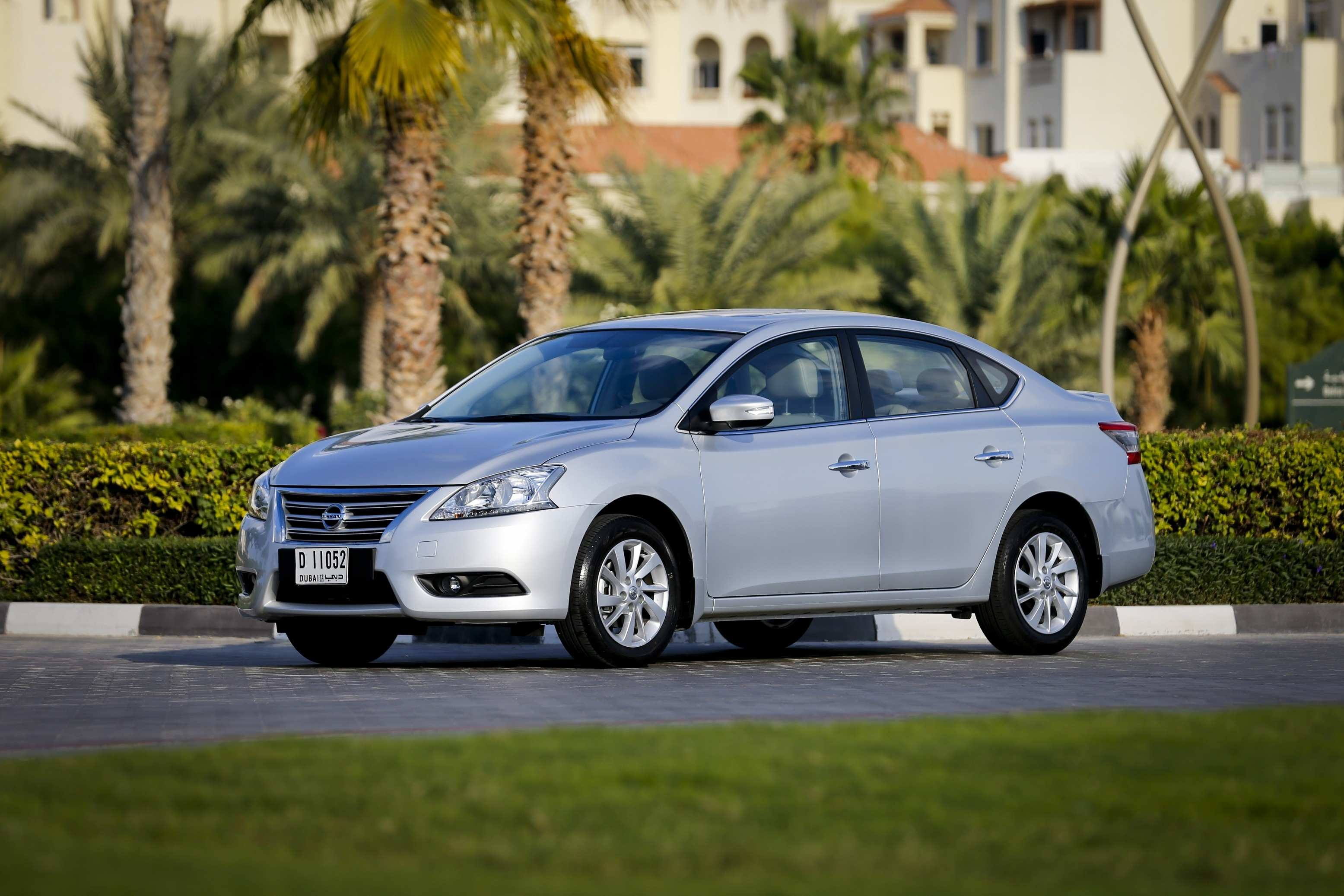 55 The Best 2019 Nissan Sunny Uae Egypt Price