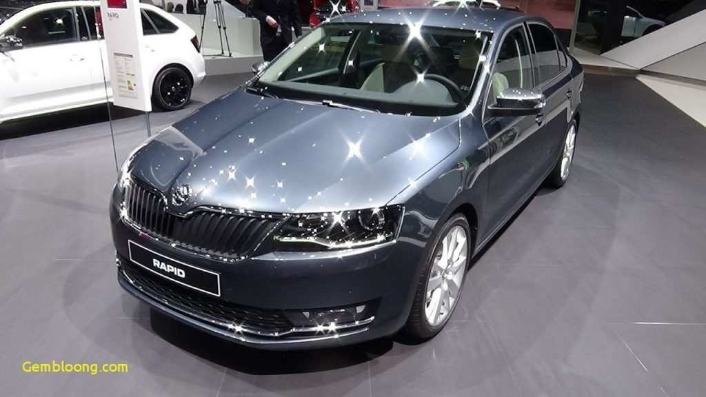 55 The Best 2019 Skoda Octavia India Egypt Picture