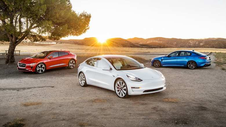 55 The Best 2019 Tesla 3 Prices