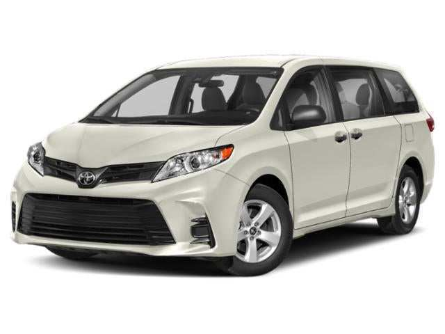 55 The Best 2019 Toyota Sienna Specs And Review