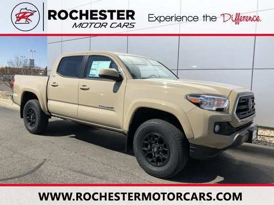 55 The Best 2019 Toyota Tacoma Quicksand Model