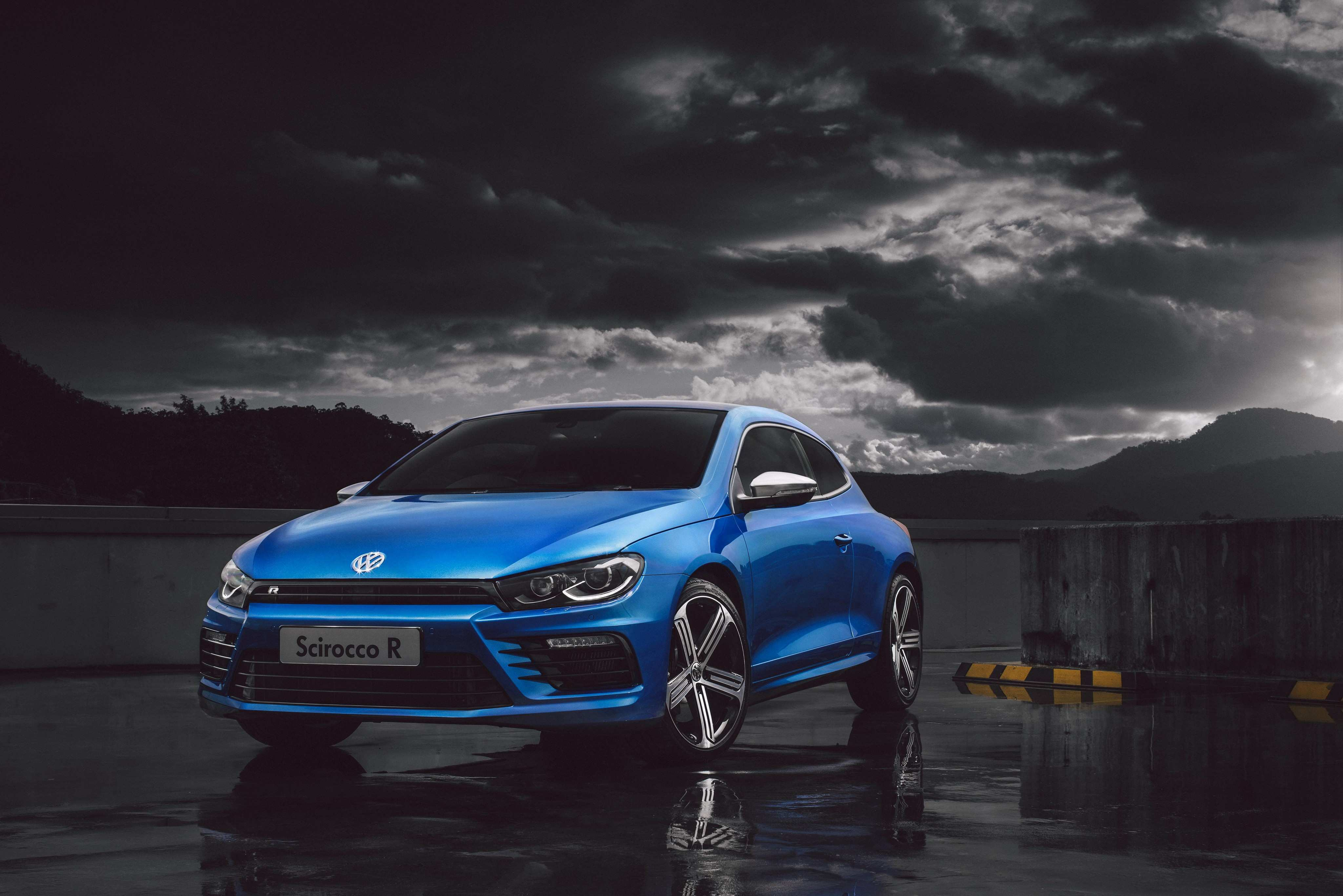 55 The Best 2019 Volkswagen Scirocco Wallpaper