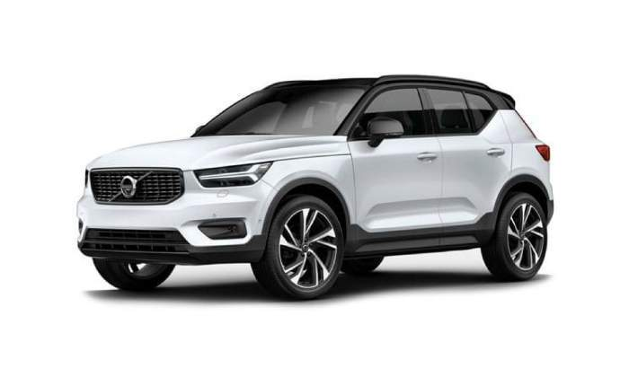 55 The Best 2019 Volvo Xc40 Owners Manual Research New