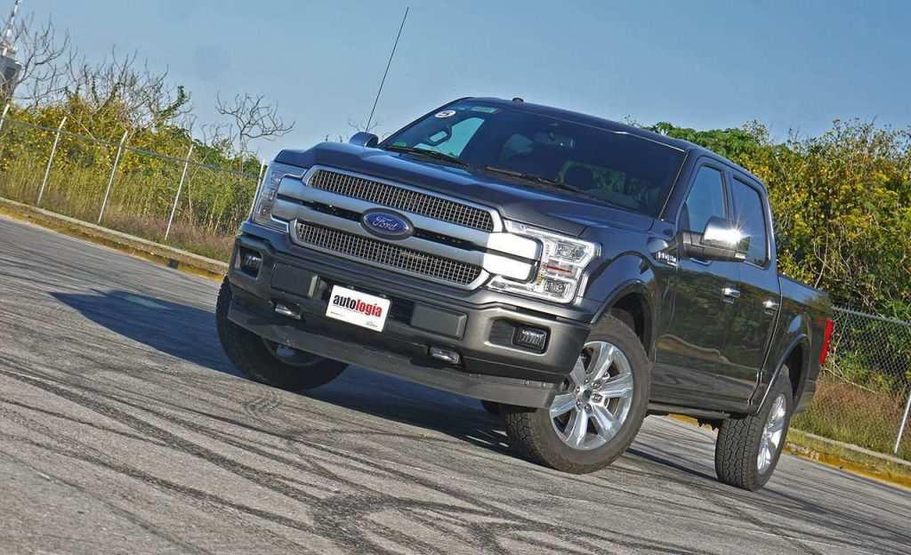 55 The Best 2020 Ford Lobo Engine