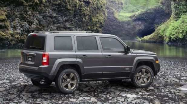 55 The Best 2020 Jeep Patriot Specs