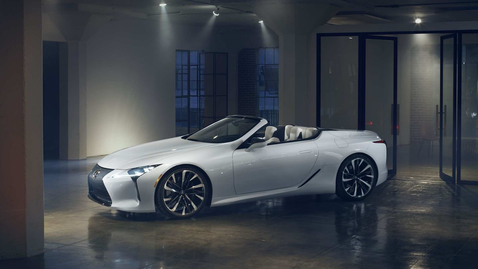 55 The Best 2020 Lexus Lc 500 Convertible Price Release Date And Concept
