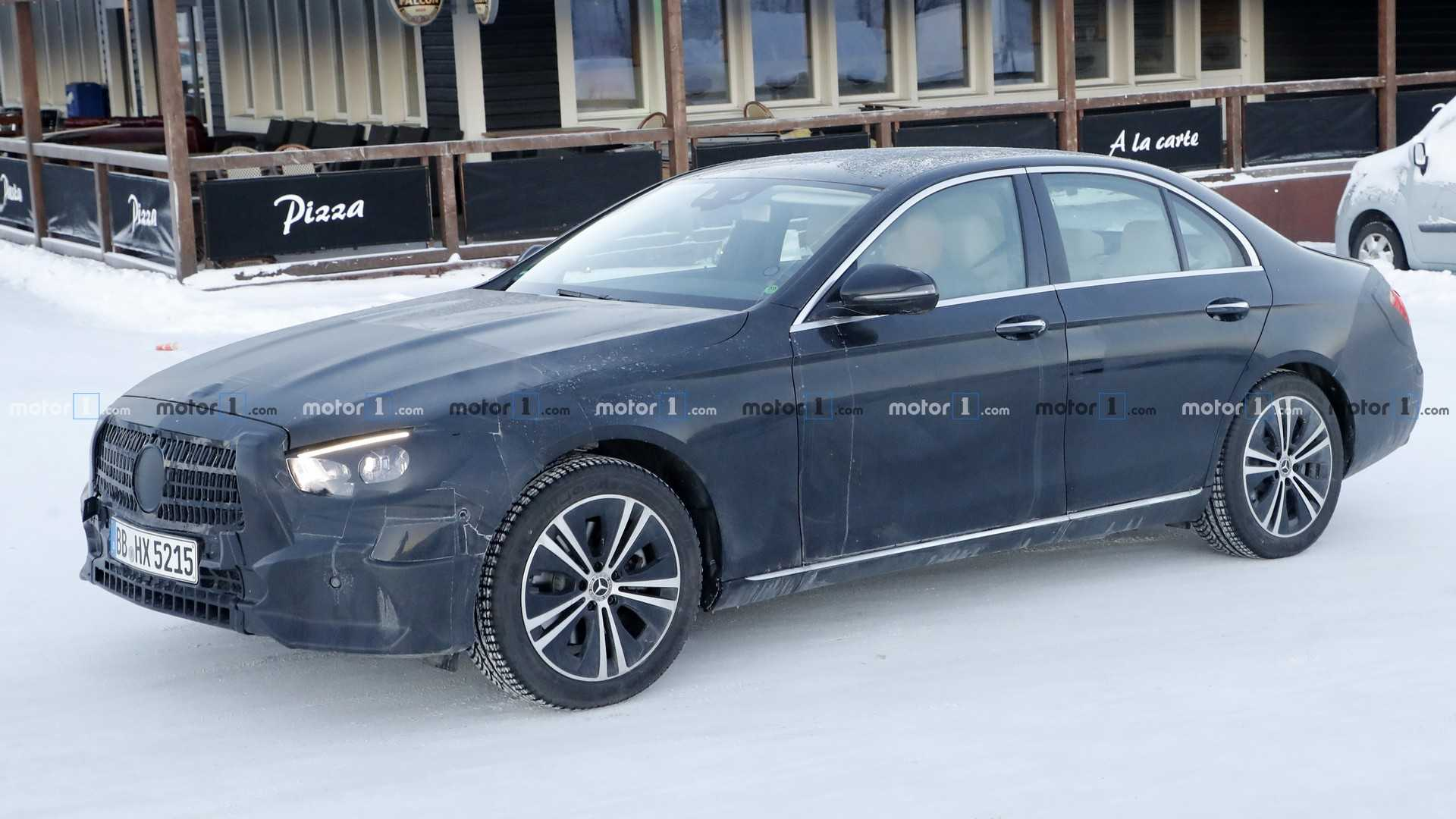 55 The Best 2020 Mercedes Cls Class Review And Release Date