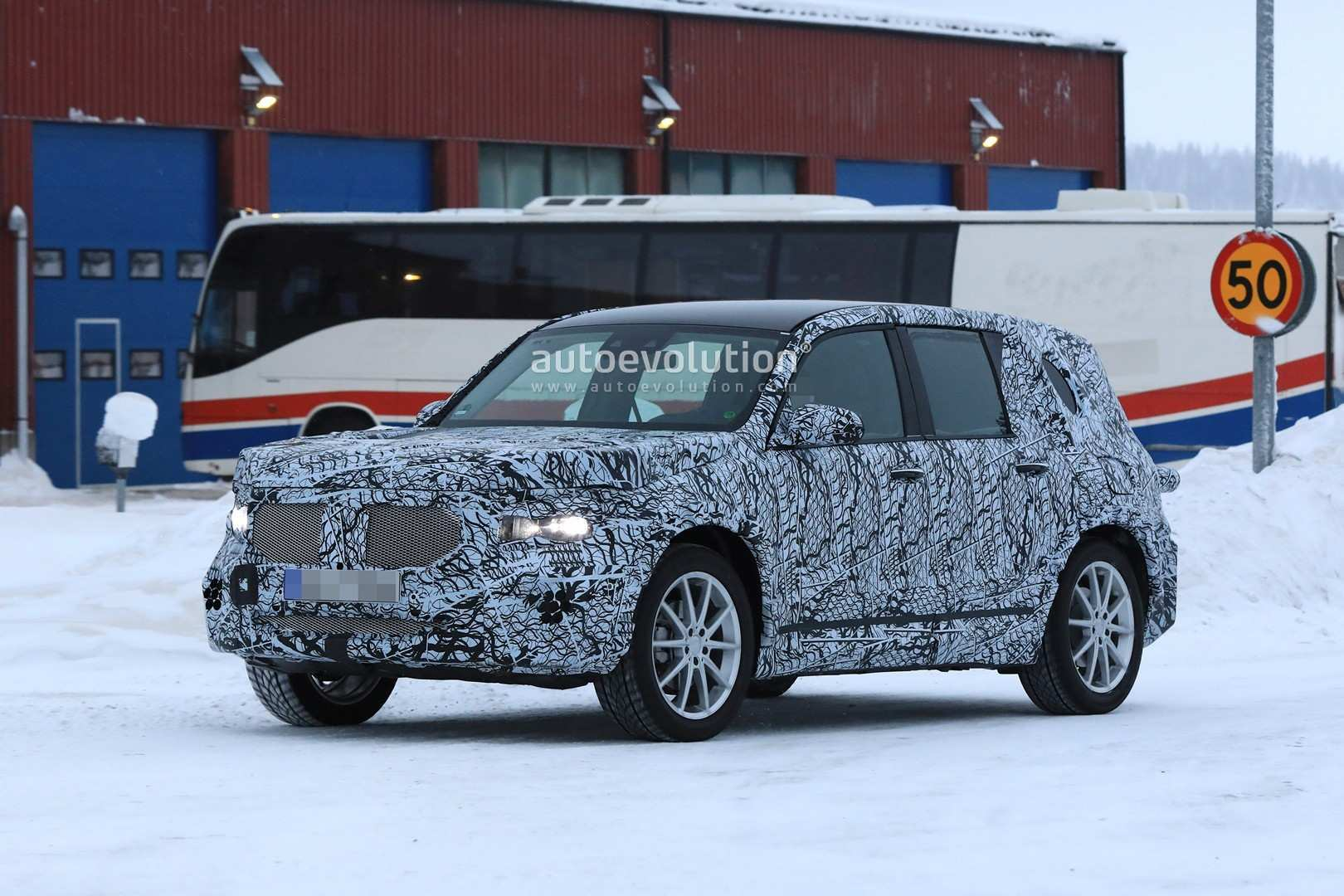 55 The Best 2020 Mercedes GLK Research New