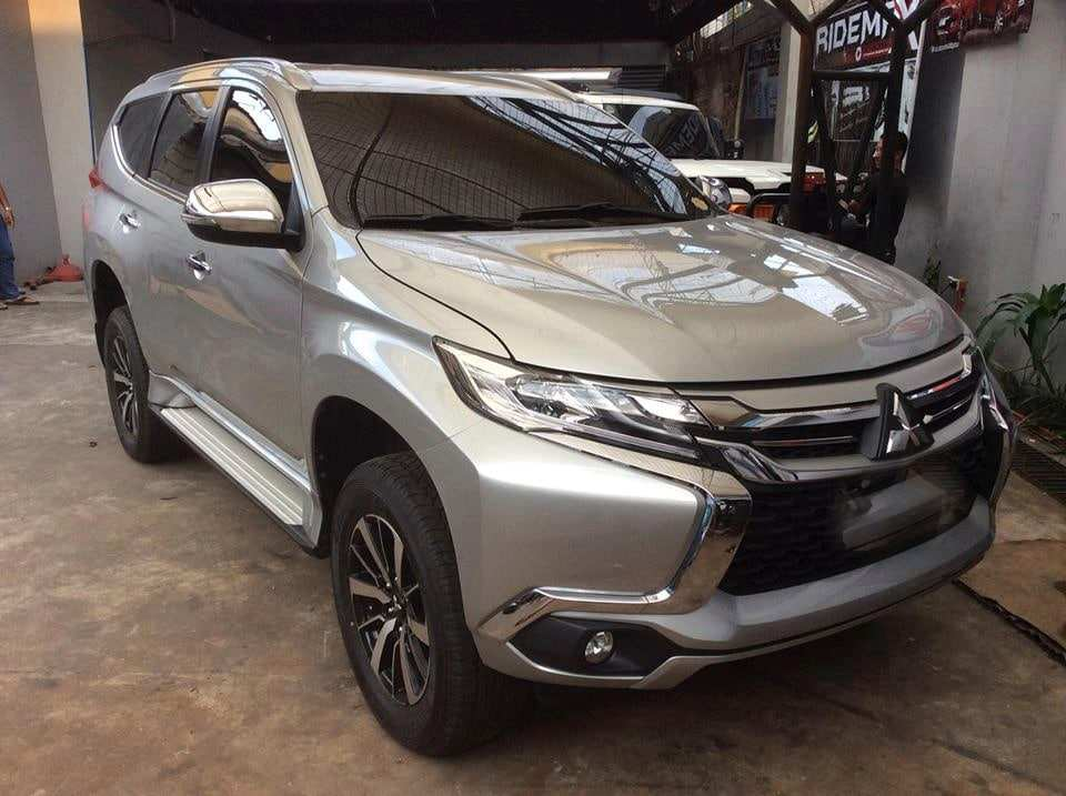 55 The Best 2020 Mitsubishi Montero Sport Philippines Reviews