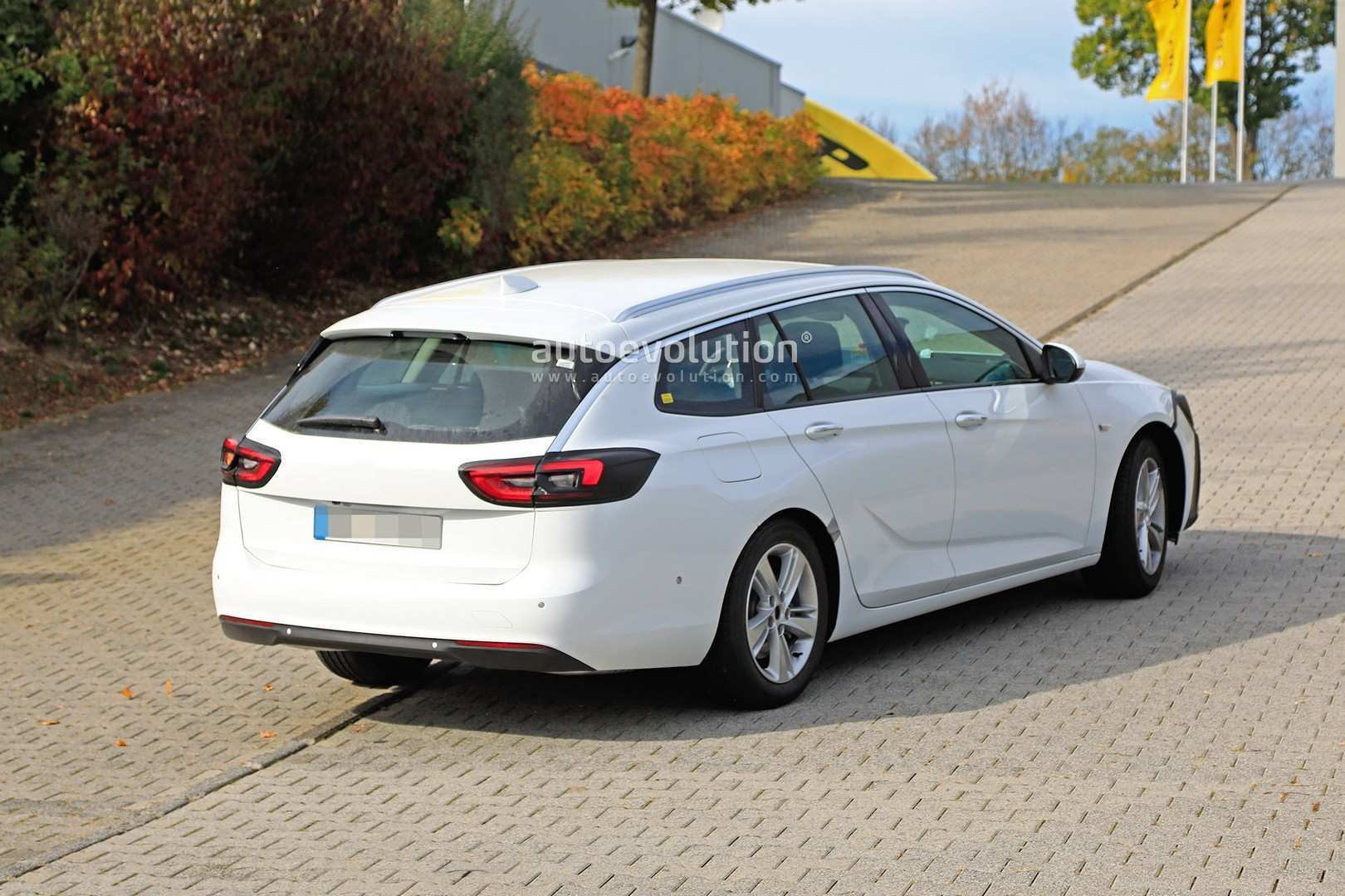 55 The Best 2020 New Opel Insignia Performance