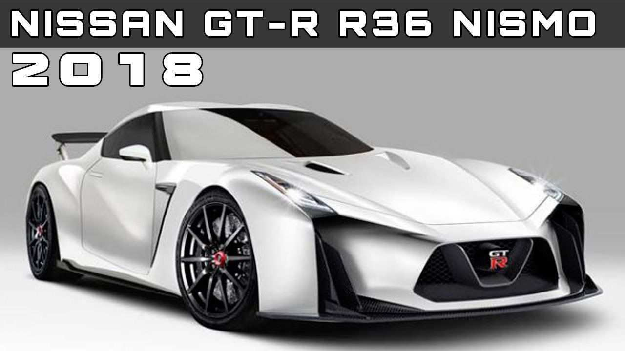 55 The Best 2020 Nissan Gtr Nismo Hybrid Performance And New Engine