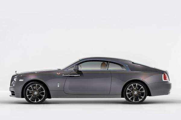55 The Best 2020 Rolls Royce Phantoms Research New
