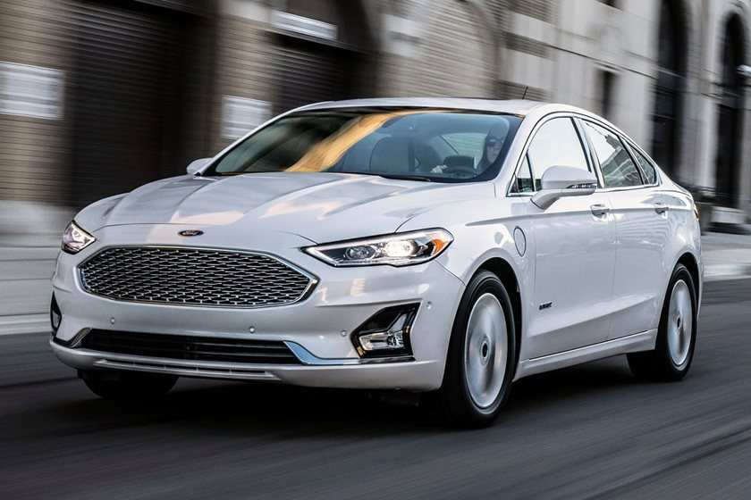 55 The Best 2020 The Spy Shots Ford Fusion Wallpaper