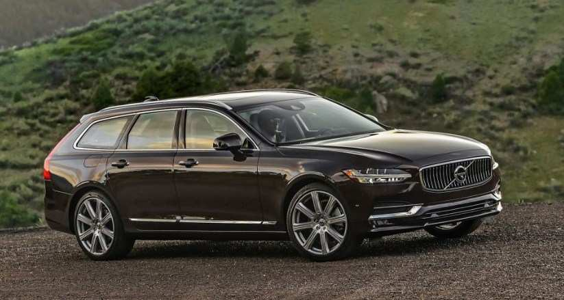 55 The Best 2020 Volvo V70 New Review