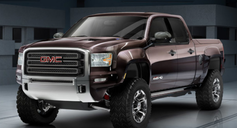 55 The Best GMC Elevation 2020 New Concept