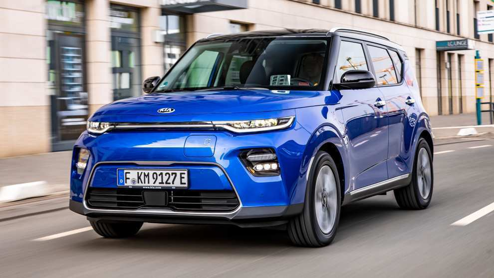 55 The Best Kia Modelos 2019 Release Date