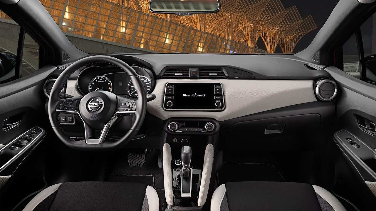 55 The Best Nissan 2019 Interior Wallpaper