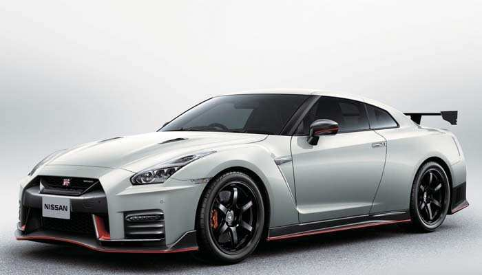 55 The Best Nissan Gtr 2019 Top Speed Rumors