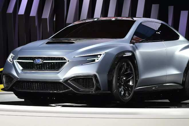 55 The Best Subaru Wrx Hatchback 2020 Model