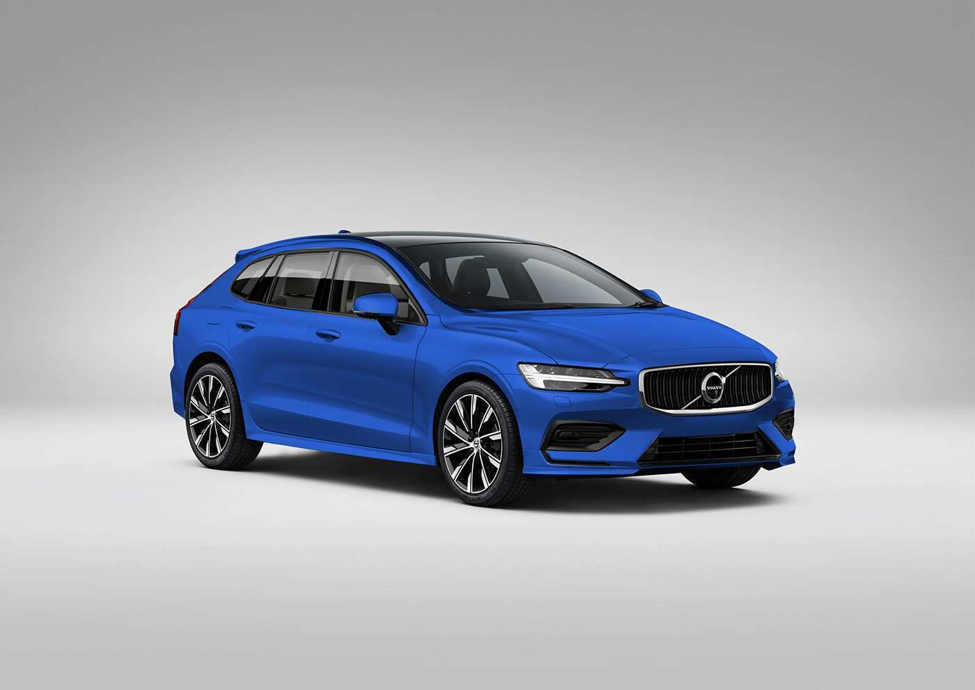 55 The Best V40 Volvo 2019 Exterior And Interior