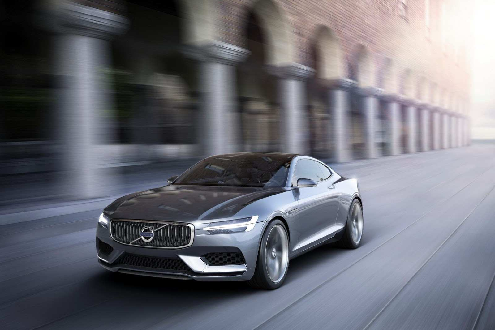 55 The Best Volvo Coupe 2019 Price And Release Date