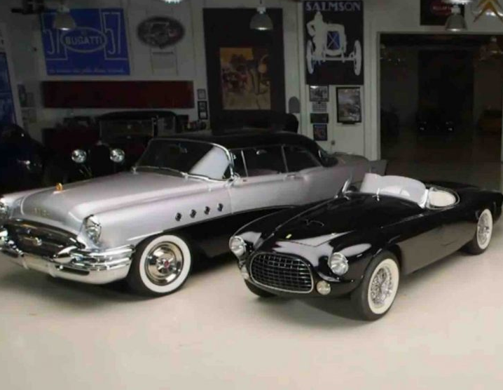 55 The Buick Lineup 2020 Interior