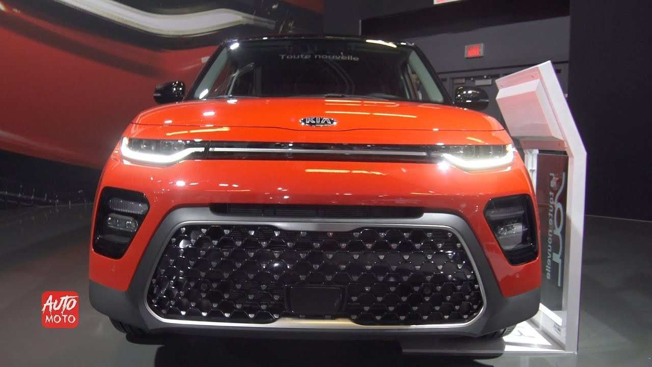 55 The Kia Ex 2020 Ratings