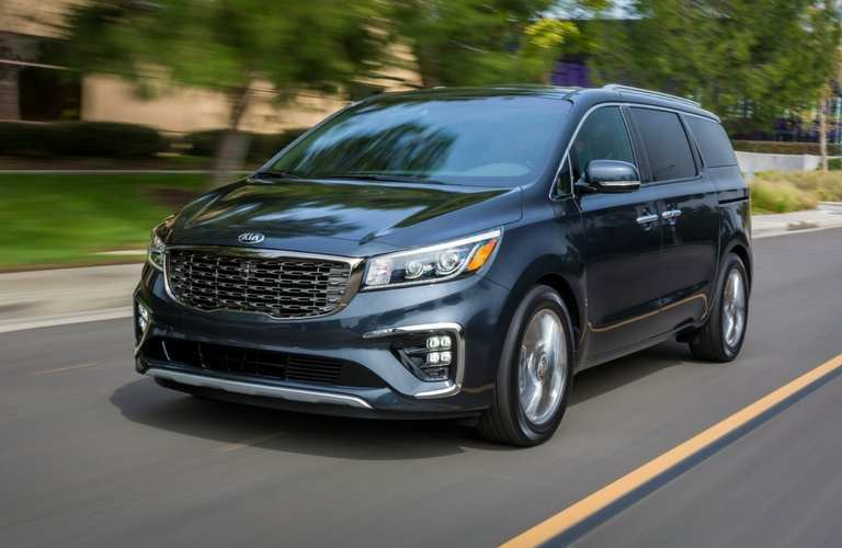 55 The Kia Modelos 2019 Ratings