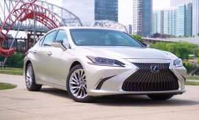 55 The Lexus 2019 Es 350 Colors New Model And Performance