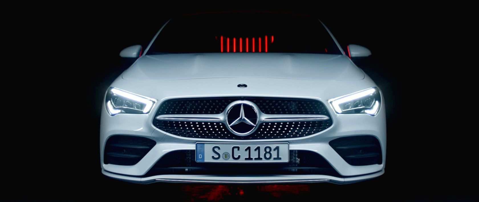 55 The New Mercedes 2019 Spesification