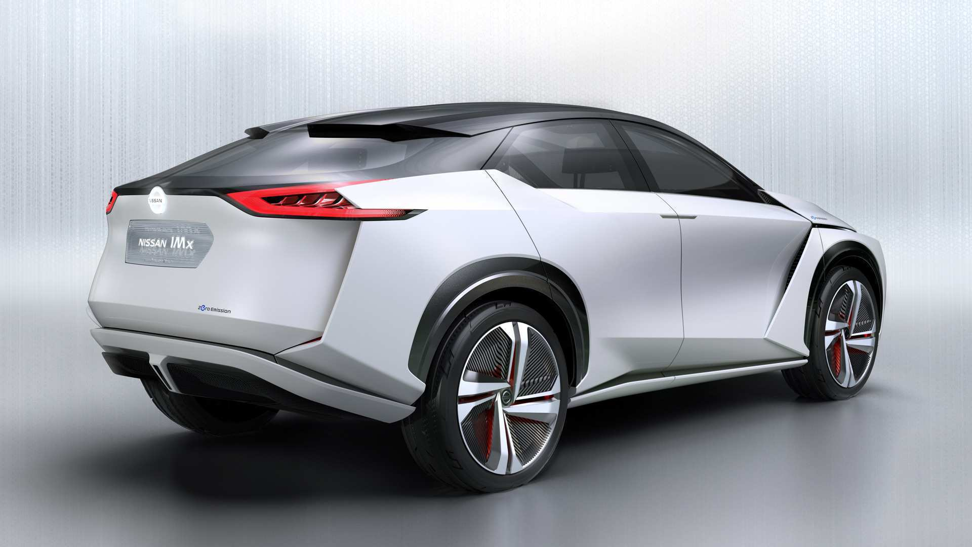55 The Nissan Electric Car 2020 Ratings