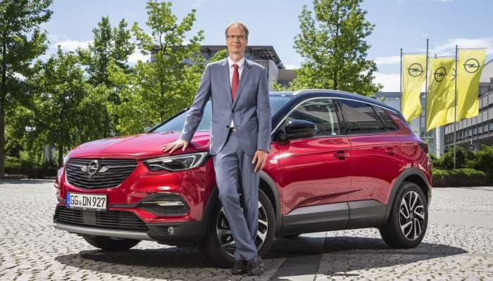 55 The Opel Monza X 2020 Configurations