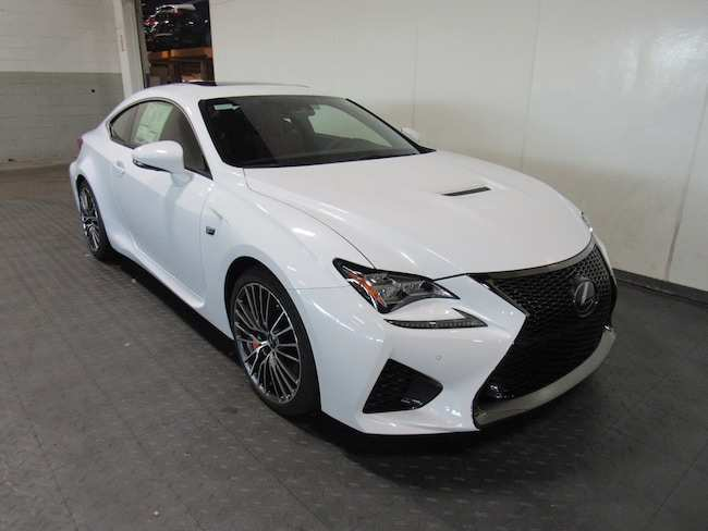 55 The Rcf Lexus 2019 Style