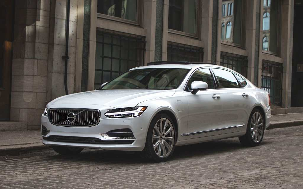 55 The S90 Volvo 2019 Price And Review