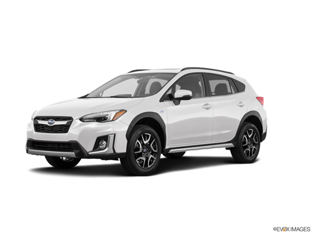 55 The Subaru Electric Car 2019 Wallpaper