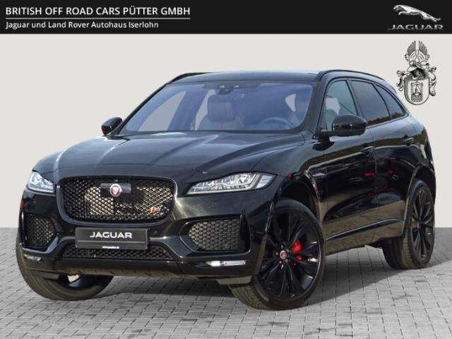 55 The Suv Jaguar 2019 Specs